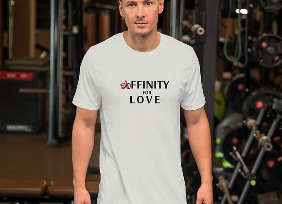 Affinity for Love Tee for Men