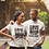 Thumbnail: Love & War Tee for Him or Her
