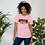 Thumbnail: Pink Lady Couture Signature Ladies Tee