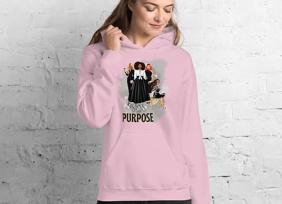 Sisters with Purpose Hoodie
