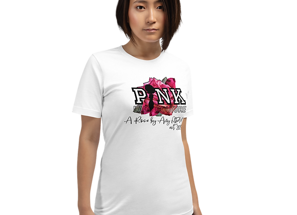 A Rose by Any Other Name Short-Sleeve T-Shirt