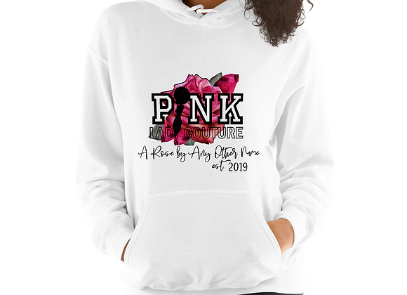 A Rose by Any Other Name Unisex Hoodie