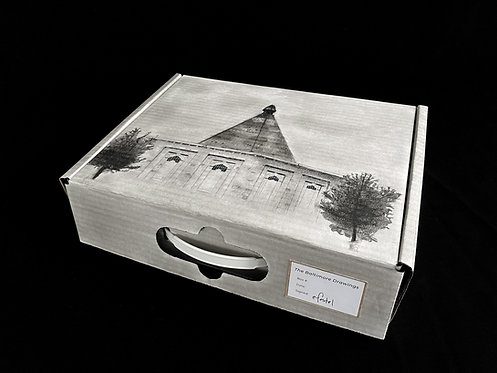 The Baltimore Drawings Box