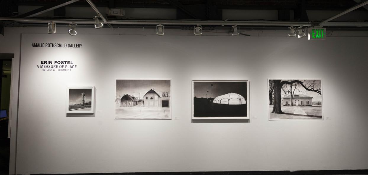 Amalie Rothschild Gallery Baltimore, MD