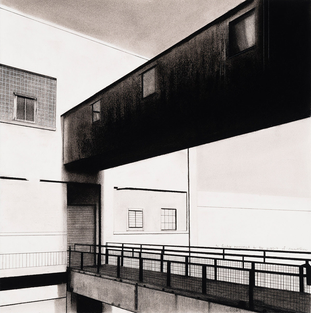 """Warehouse bridges"""