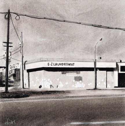 """""""E-Z Laundromat"""""""