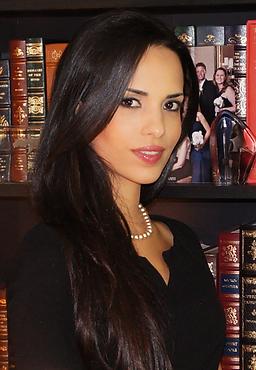 Ismini Svensson, Ismini Karydi