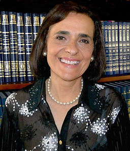Maria Vlassopoulou Karydi, Maria Karydi