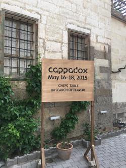 Cappadox ile Lezzetin Peşinde