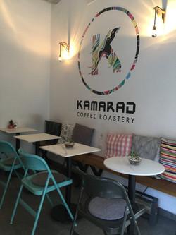 Kamarad Coffee