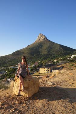 Lion's Head Mountain