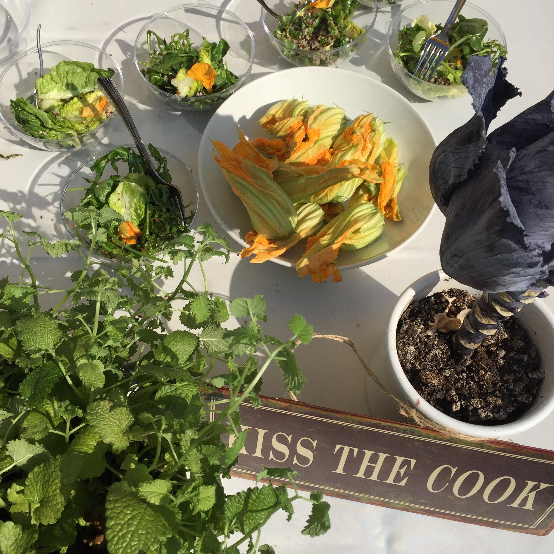 Cantinery - Kinoa Salatası
