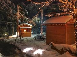 Swissotel Chalet
