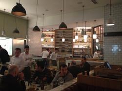 Tom's Kitchen Istanbul Interior.JPG