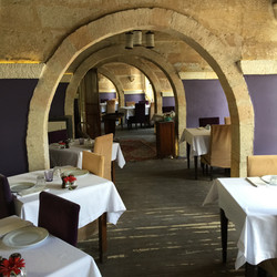 Muti Restaurant Ürgüp