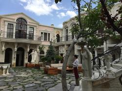 Sacred House Hotel Ürgüp