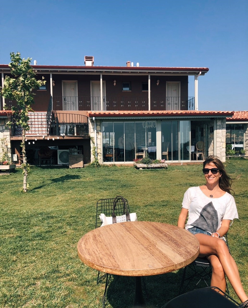 Ayda Winery & Boutique Hotel
