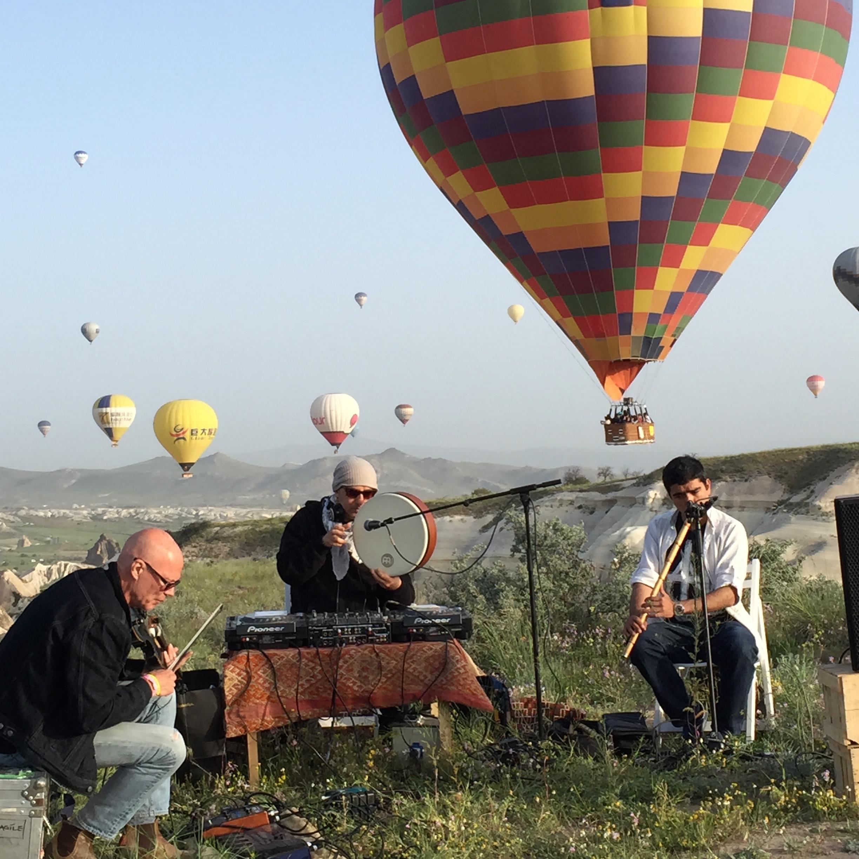 Harikalar Diyarı Cappadox