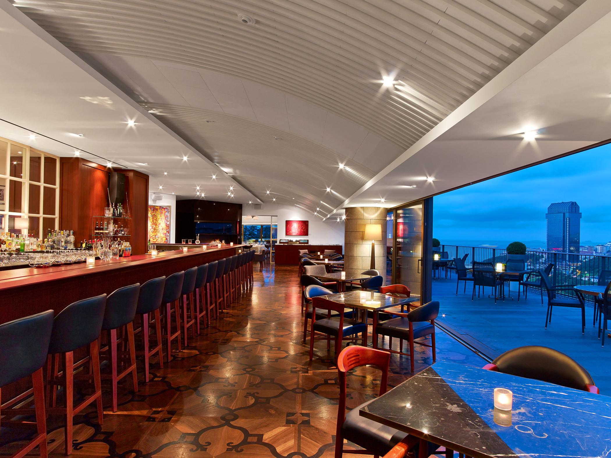 Spago Bar