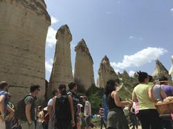 Cappadox Şölen