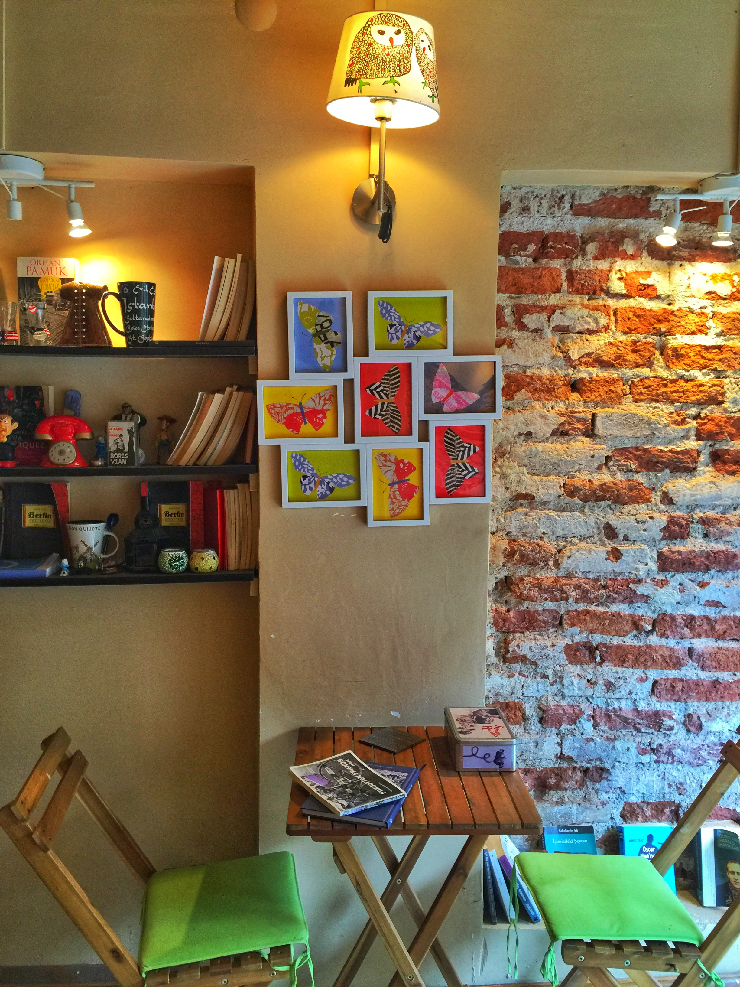 Gabo Cafe Balat