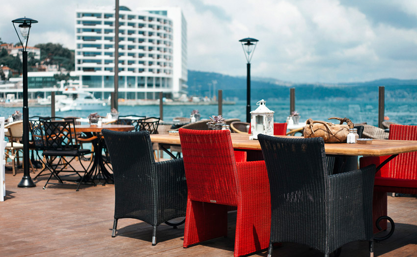 Tarabya Big Chef's Brunch