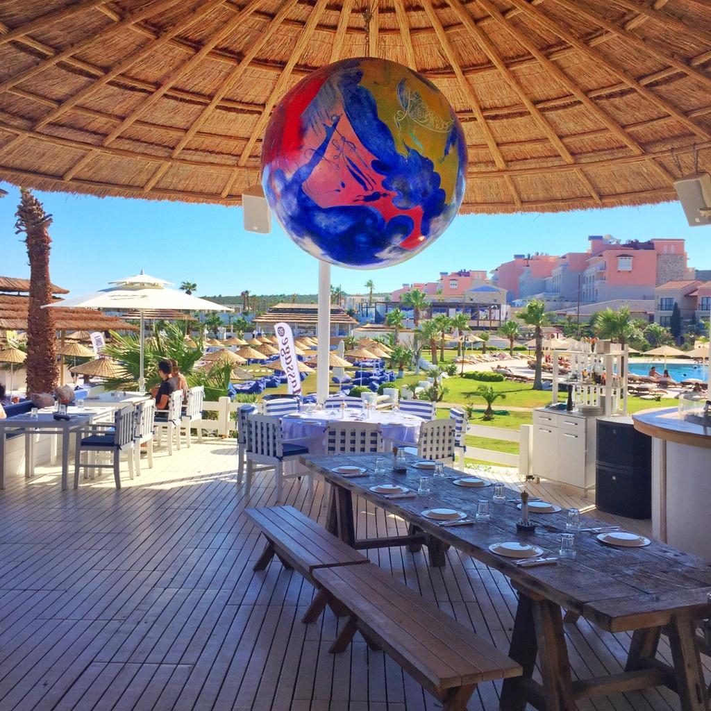 Zion Beach Restaurant