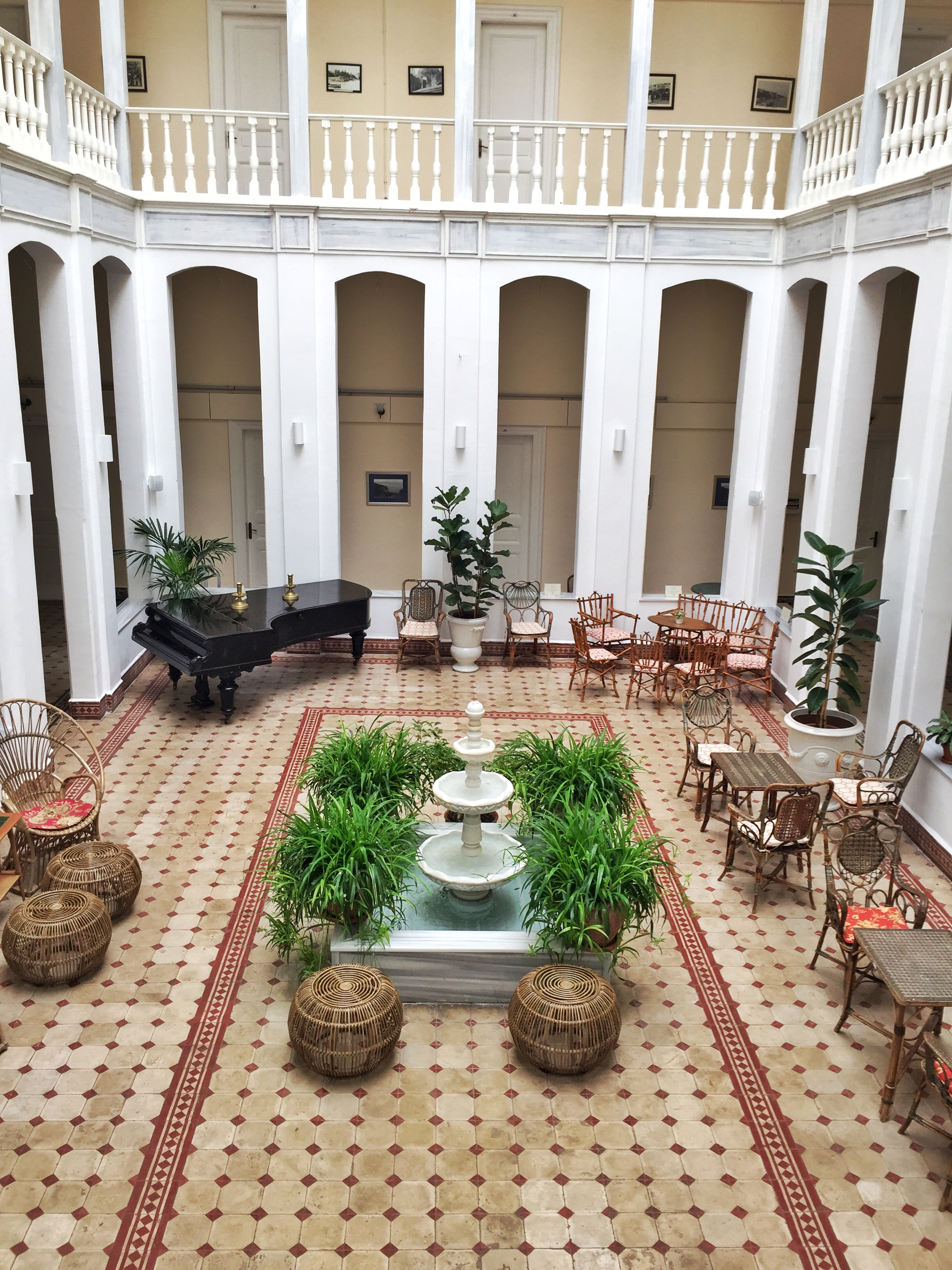 Splendid Palas Oteli