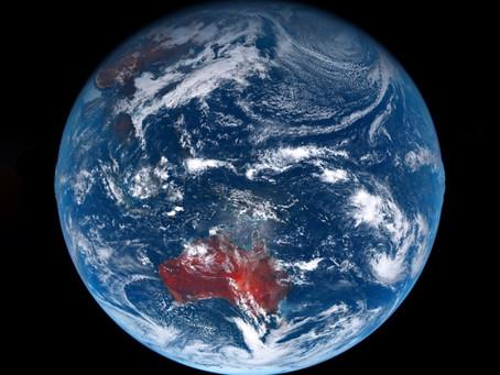 Avustralya Neden Yanıyor?..