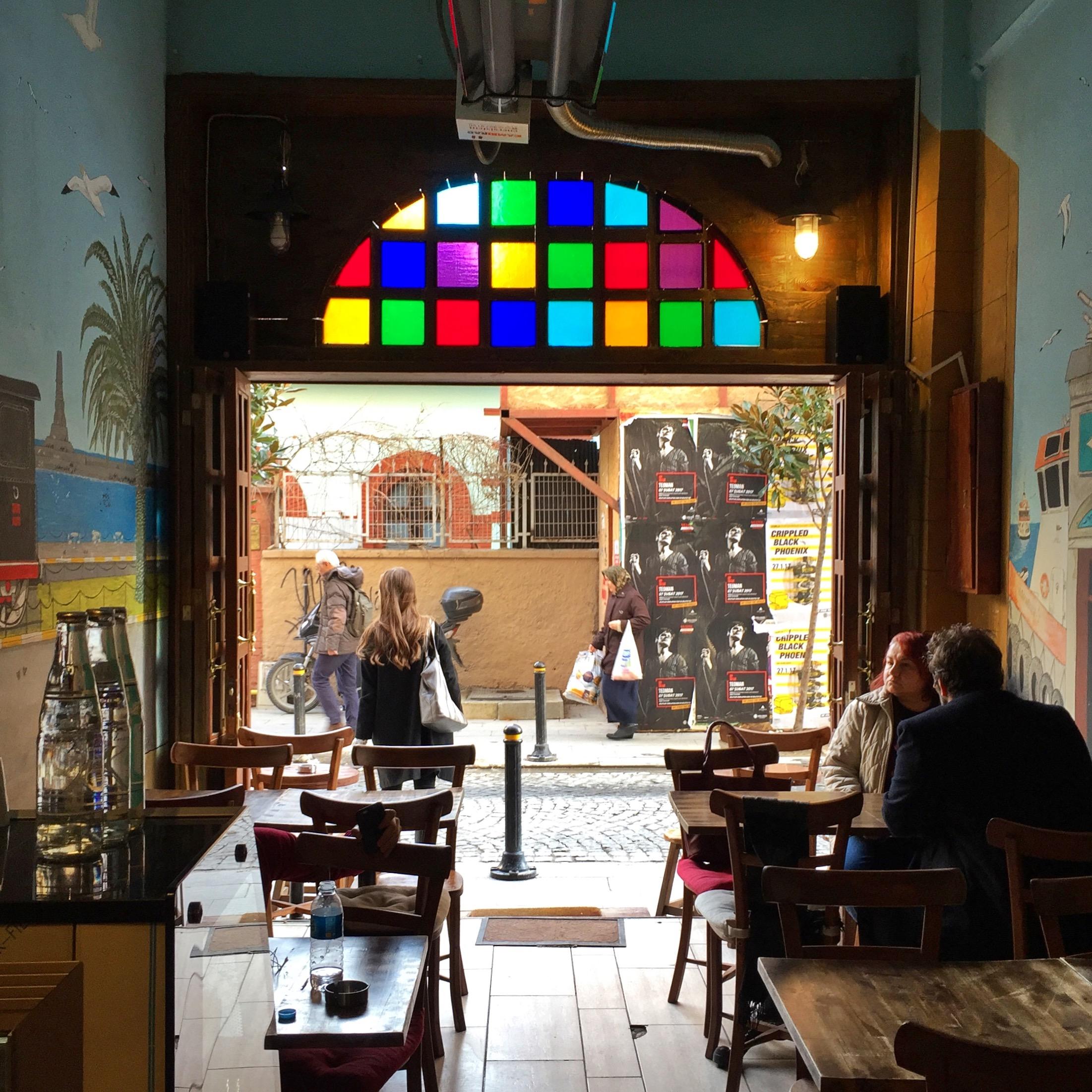 Garda Kafe