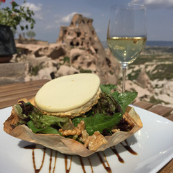 Argos in Cappadocia - Seki Restoran