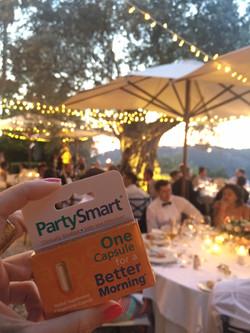 Cas Xorc Party Smart