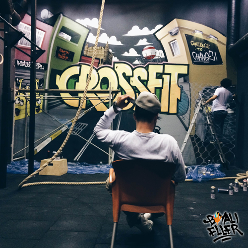 Boyali Eller_CrossFit