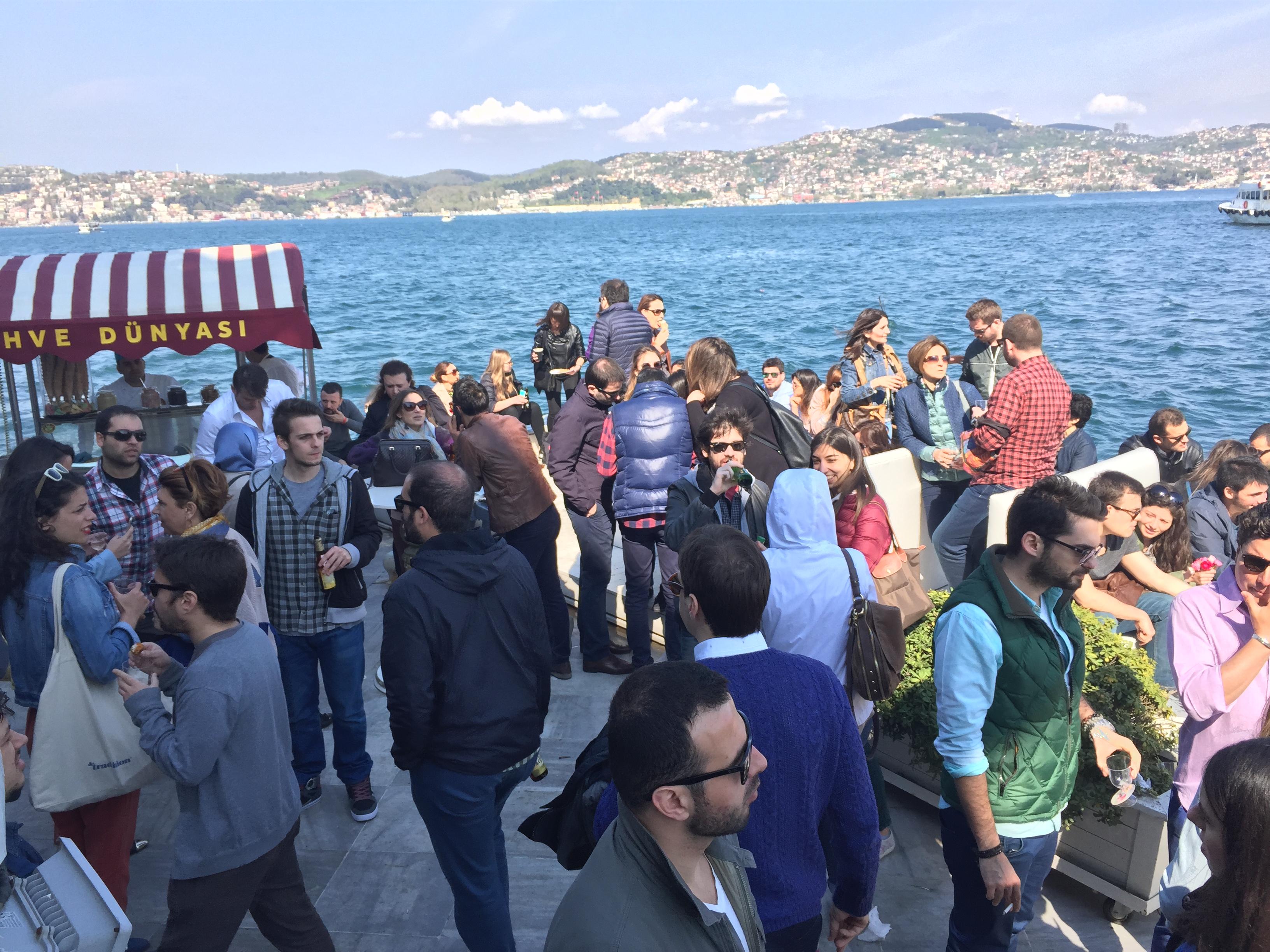101 Lezzet Festivali