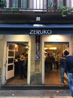Zeruko Bar