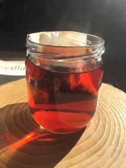 Kavanozda Darjeeling Çayı