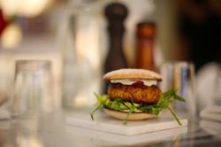 Lucca Japo Burger