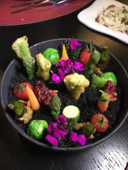 Karışık Sebzeler / Veggie Mix