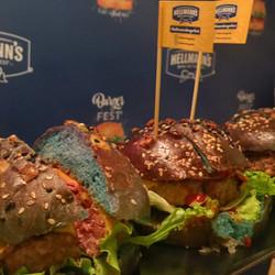 hellmanns burger fest