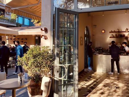 Yeni Gizli Bahçemiz: Hide Arnavutköy