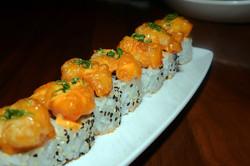 Dynamite Shrimp Roll
