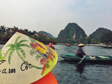 Kuzeyden Güneye Vietnam