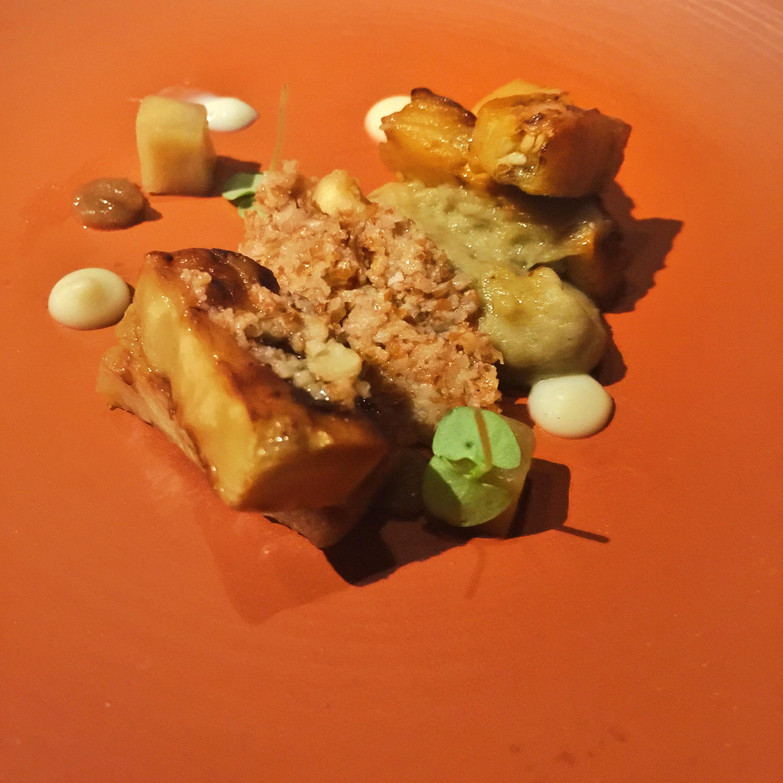 Füme Patlıcan ve Ceviz