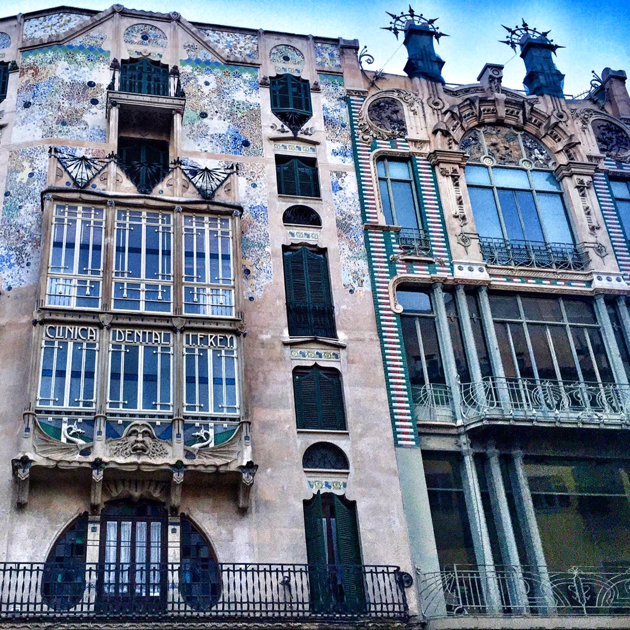 Palma de Mallorca 1