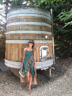 Urla Winery