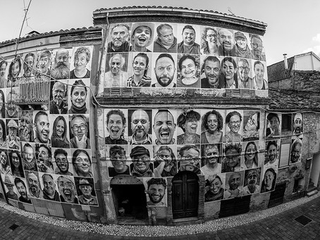 Inside Out Project 'Surviving The Rural Exodus' is now in Abruzzo