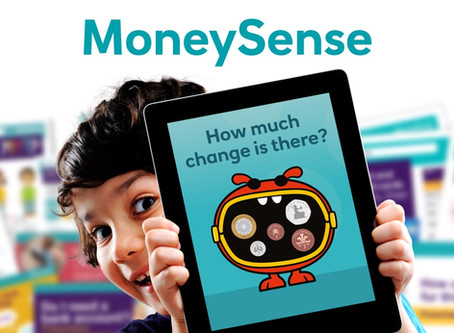 NatWest - MoneySense