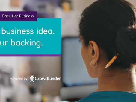 NatWest - Back Her Business