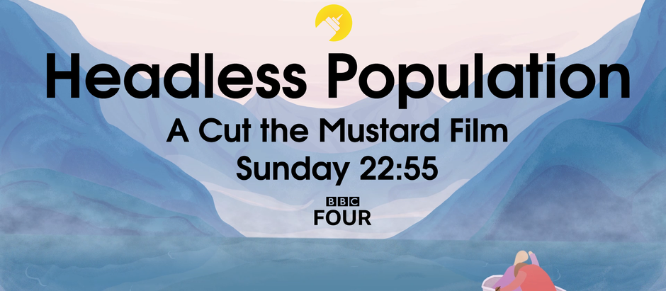 Headless Population - Premiering Sunday on BBC 4