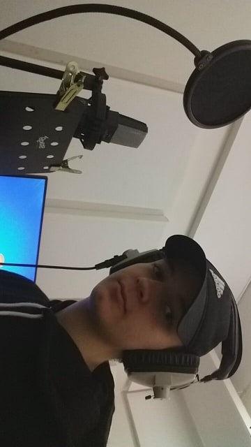 NUA Recording Studio